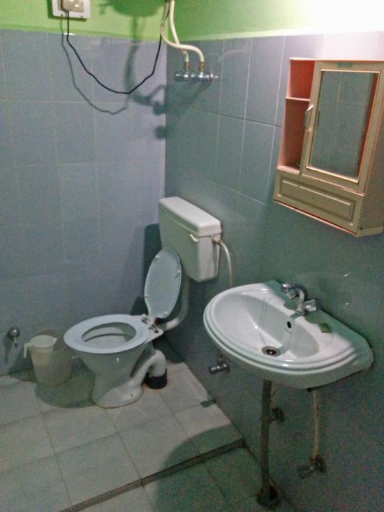 Doe Gu Khil Guest House Image