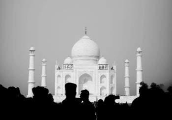 Delhi jaipur Tour Image
