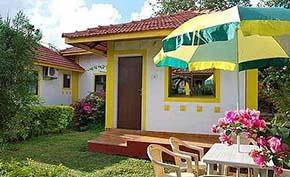 Mount View Resort Image
