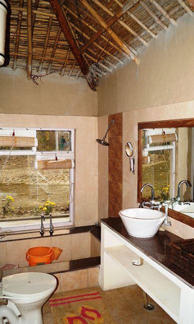 Prakriti Farm House Image