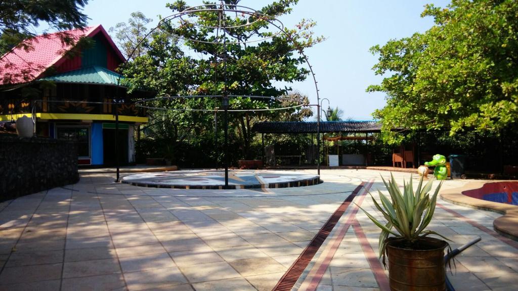 Krishna Farm House Image