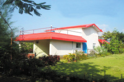 Prajakta Farm House Image