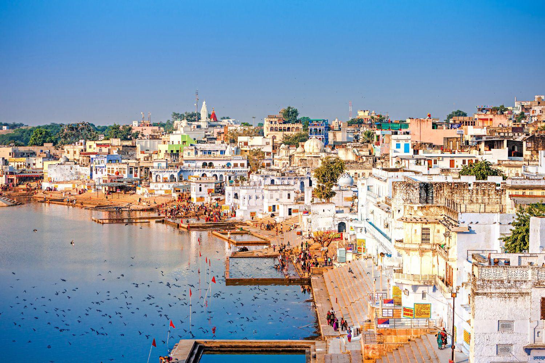 Pushkar Fair Image