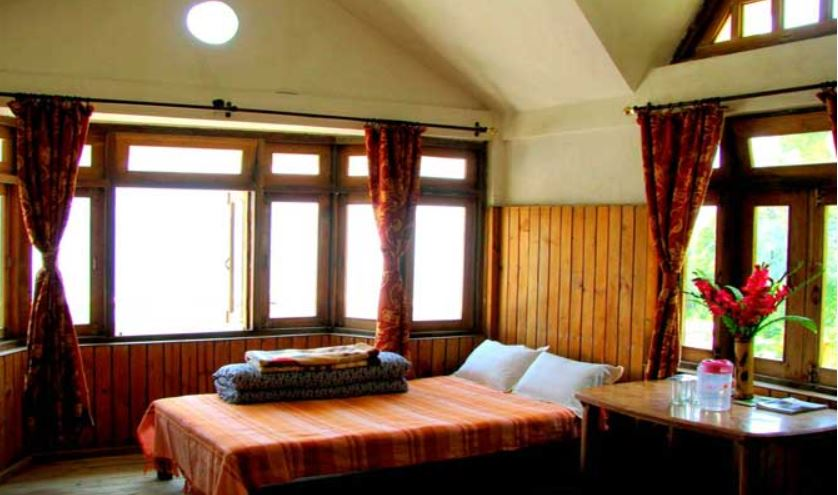 Bara Mangwa Farm House Image