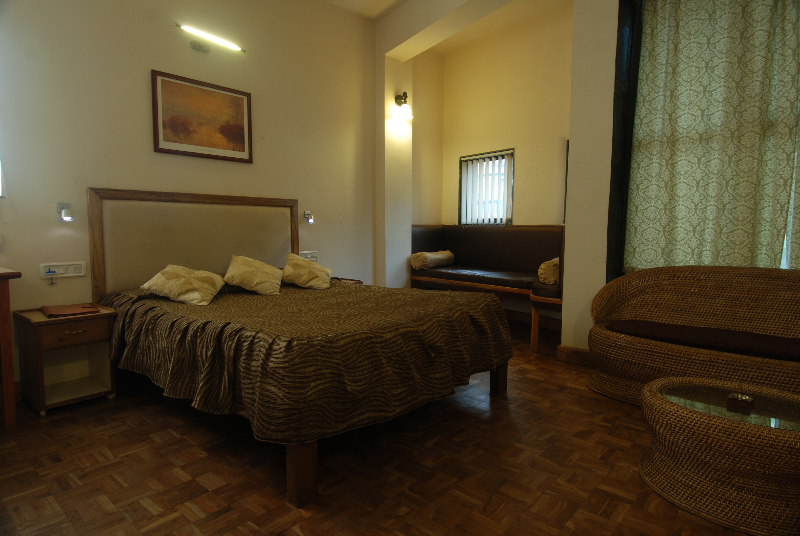 Eee Cee Accommodation Image