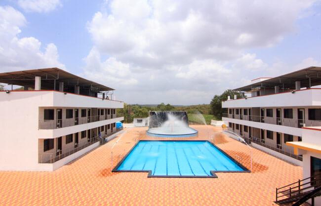 River Village Resort Image