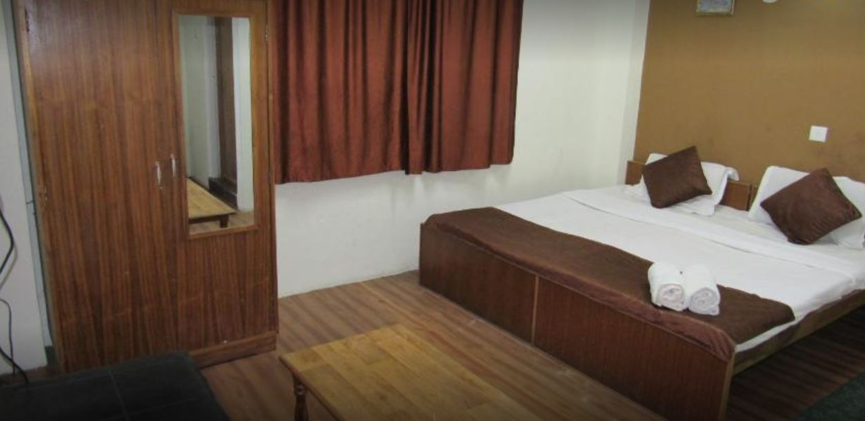 Shwetamber Lodge Image