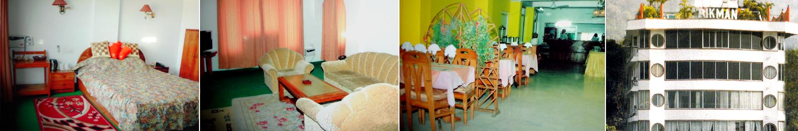 Rikman Accommodations Image