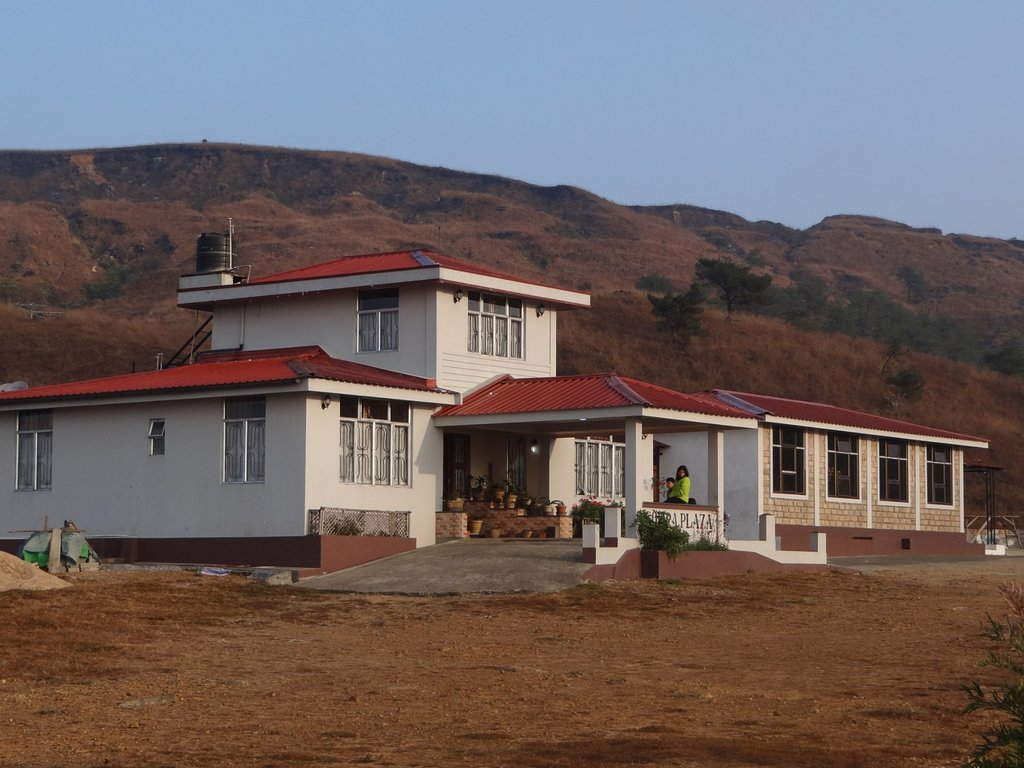 Sohra Plaza Farm House Image