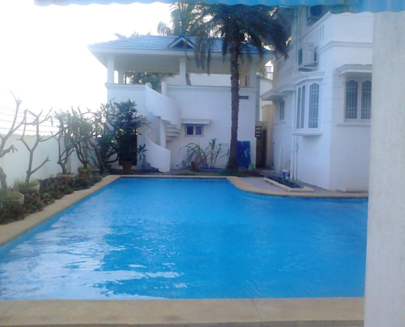 Samarah Villa Image