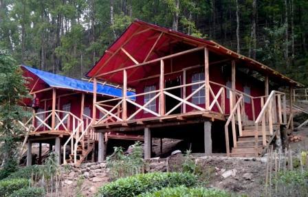 Tathagata Farm House Image