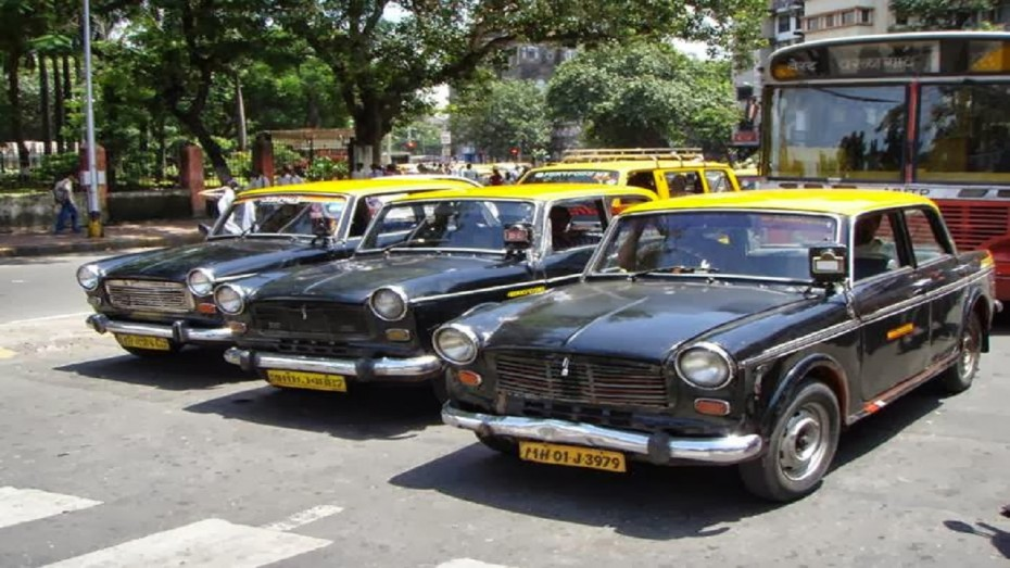 AllOverIndia Taxi services Image