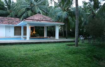 Parijatham Beach House Image