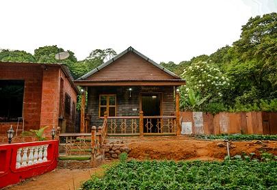 Yashoda Farm House Image